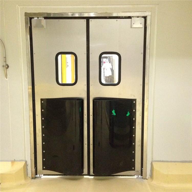 不锈钢自由门