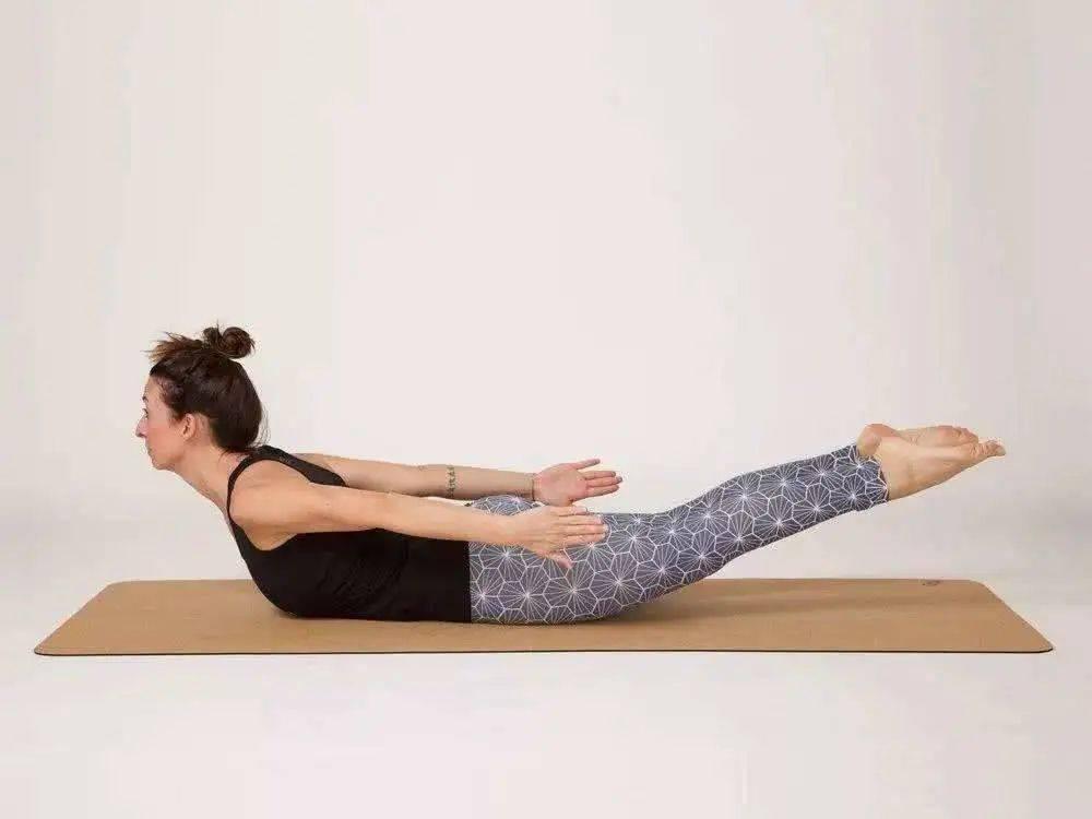 身体更有料 核心练习是必不可少的!