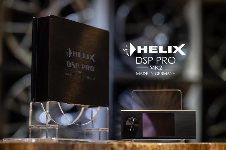 大众CC再次升级德国HELIX音响 | 通透晶莹的HI-FI音质,让我们不断遇见更美的风景