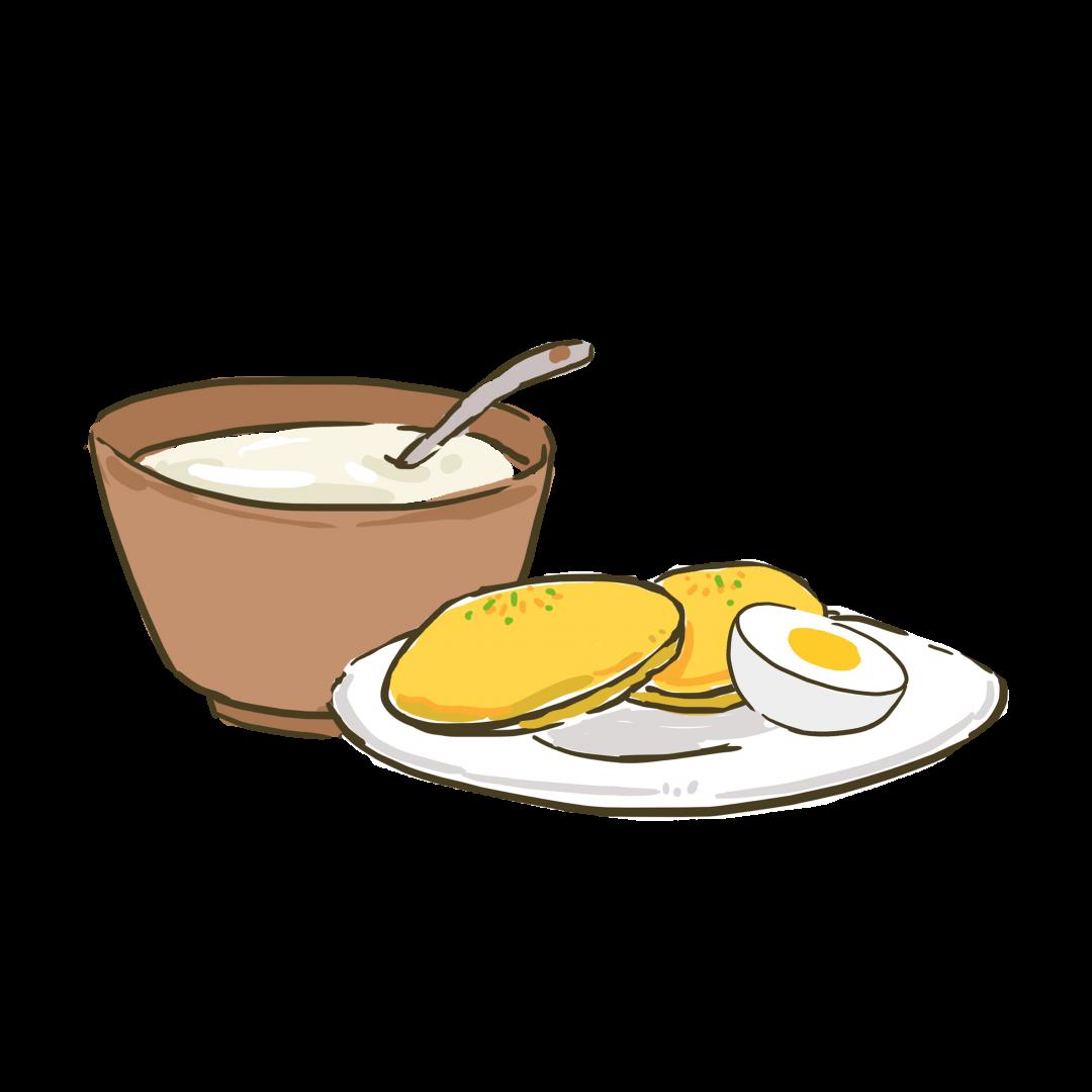您早上吃了吗?研究发现:不吃早餐增加87%心血管病死亡风险!