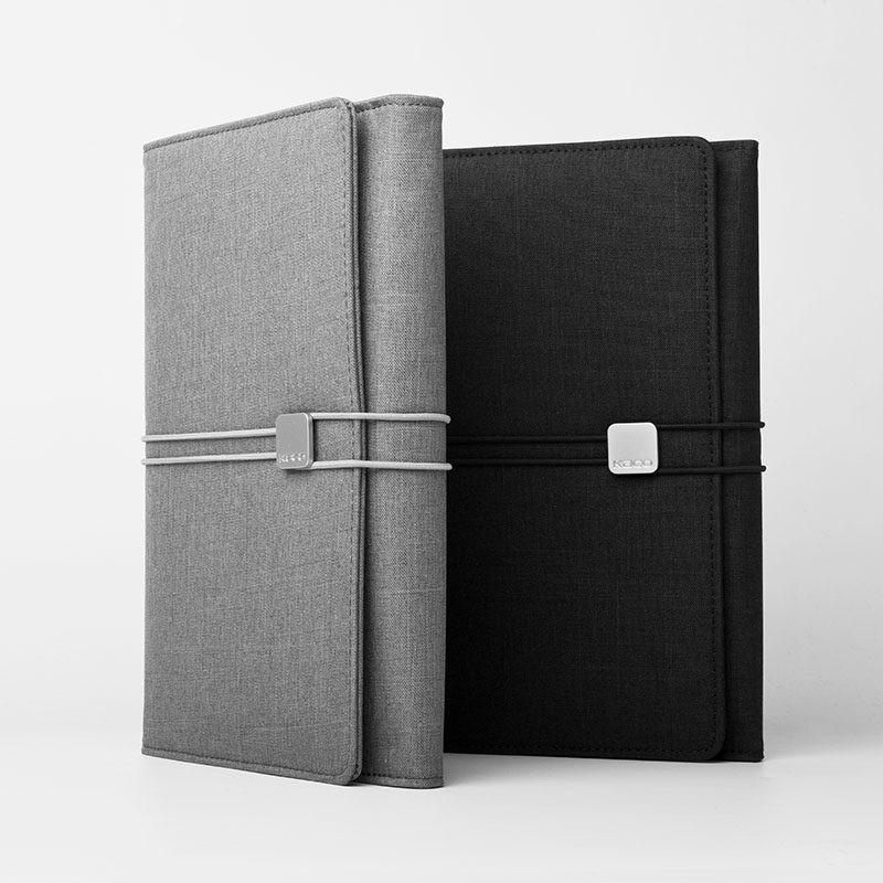 KACO爱乐商务笔记本子套装