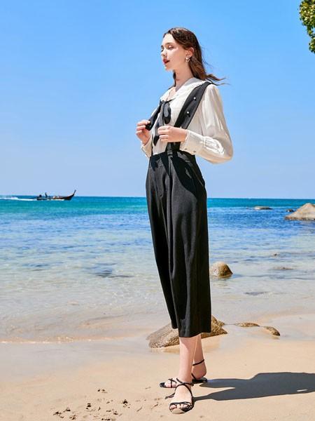 阿莱贝琳时尚品牌折扣女装