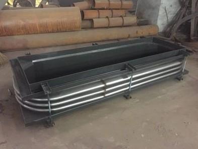 不同材质的金属波纹补偿器具有那些特点及用途