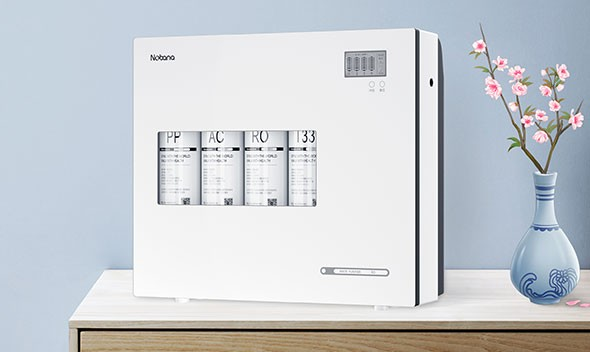 代理凈水器凈水機產品的使用方法