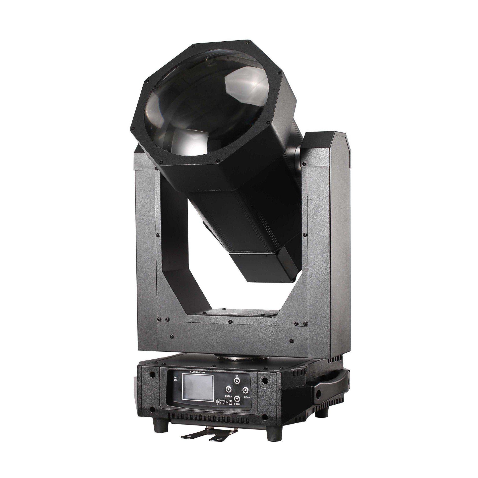 YX-550T超级换色摇头探照灯