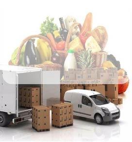 生鮮 · 食品 · 餐飲專題——2021(第五屆)中國零售供應鏈與物流峰會