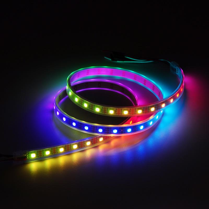 家庭安装led灯带要注意那些问题?