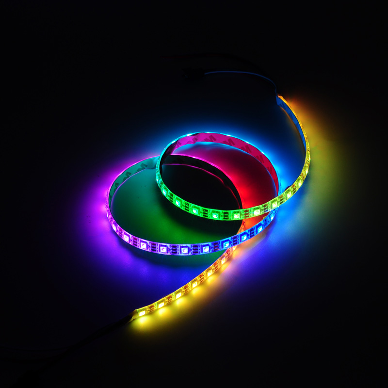 What problems should we pay attention to when installing LED light belt at home?