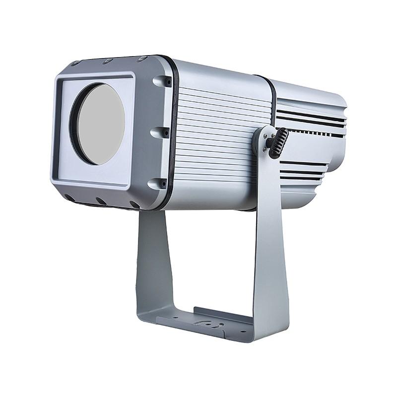 400W LED 调焦投影灯