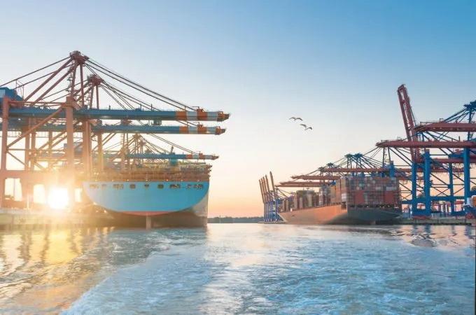 三大船公司:集装箱贸易混乱局面将持续到第三季度才能解决!中美引领复苏