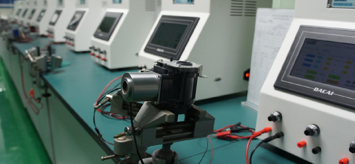 产品测试实验室
