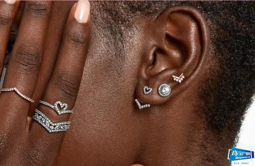 从Pandora年报看珠宝行业最新趋势