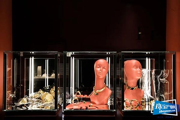 意大利展览集团官宣:黄金珠宝行业贸易展回归