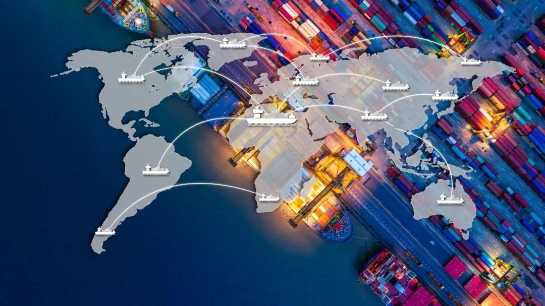 这些港口大堵特堵,滞留货物被拍卖,亚洲已找不到可租的集装箱船!