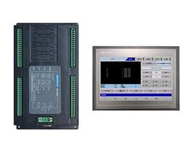 2-4轴植毛机控制系统(7寸屏)