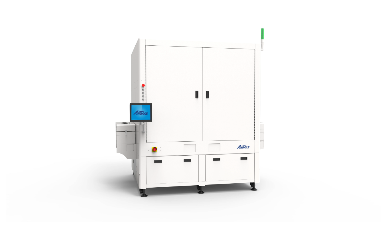 VCO系列立式固化爐