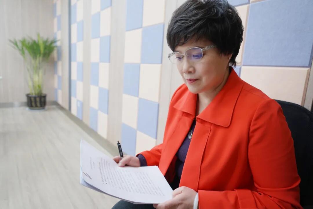 【媒体聚焦】投资人姐姐们的idol之路——媒体关于我司管理合伙人夏铮女士的专访