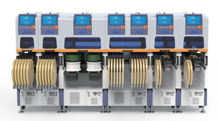 ADA系列组装机