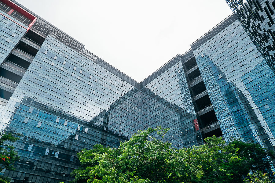 正中企业服务协办中国互联网发展创新与投资大赛公益项目