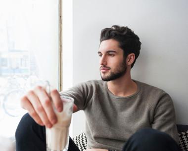 男性保健养生吃什么好?