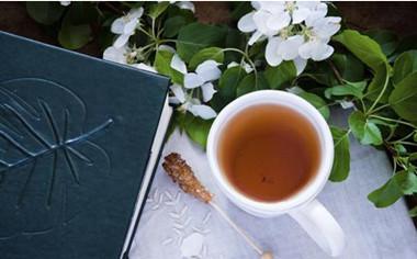 上班族上班犯困喝什么茶最好?