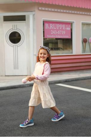 BANDZ班队长儿童品牌,2021年深入童装市场