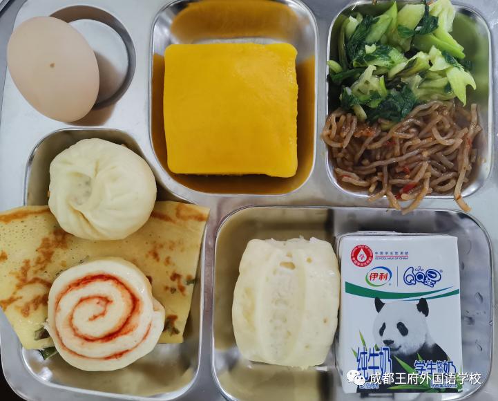 成都王府下周营养食谱与美食教程来啦!