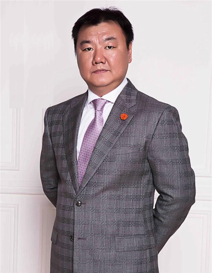 """宝创协会长周德奋获颁""""深圳质量建设40位功勋人物""""殊荣"""