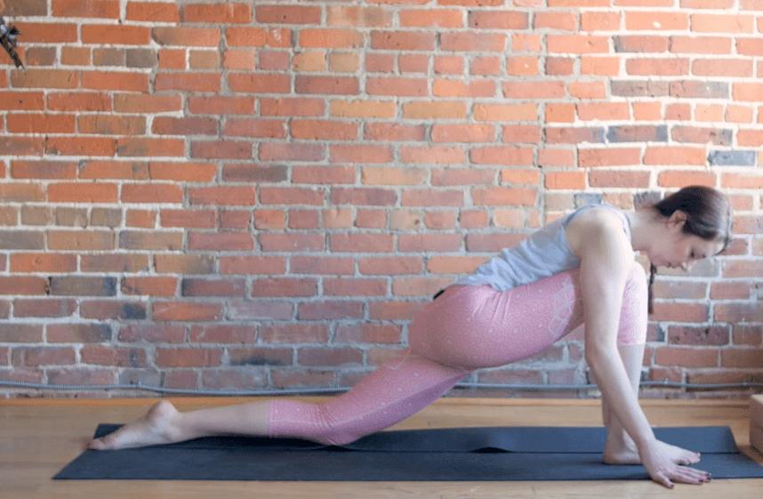 睡前20分钟无痛开髋 建议收藏这套阴瑜伽练习
