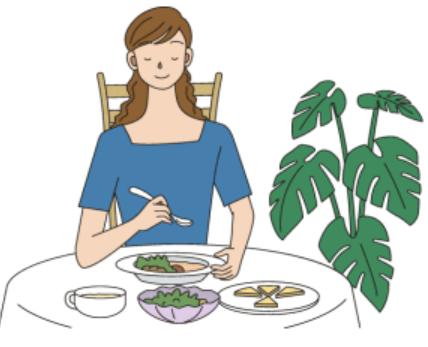 提高肌膚的滋潤度吃什么好?