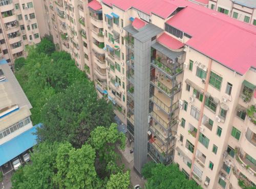 按下加速键,永大电梯持续助力幸福城市建设
