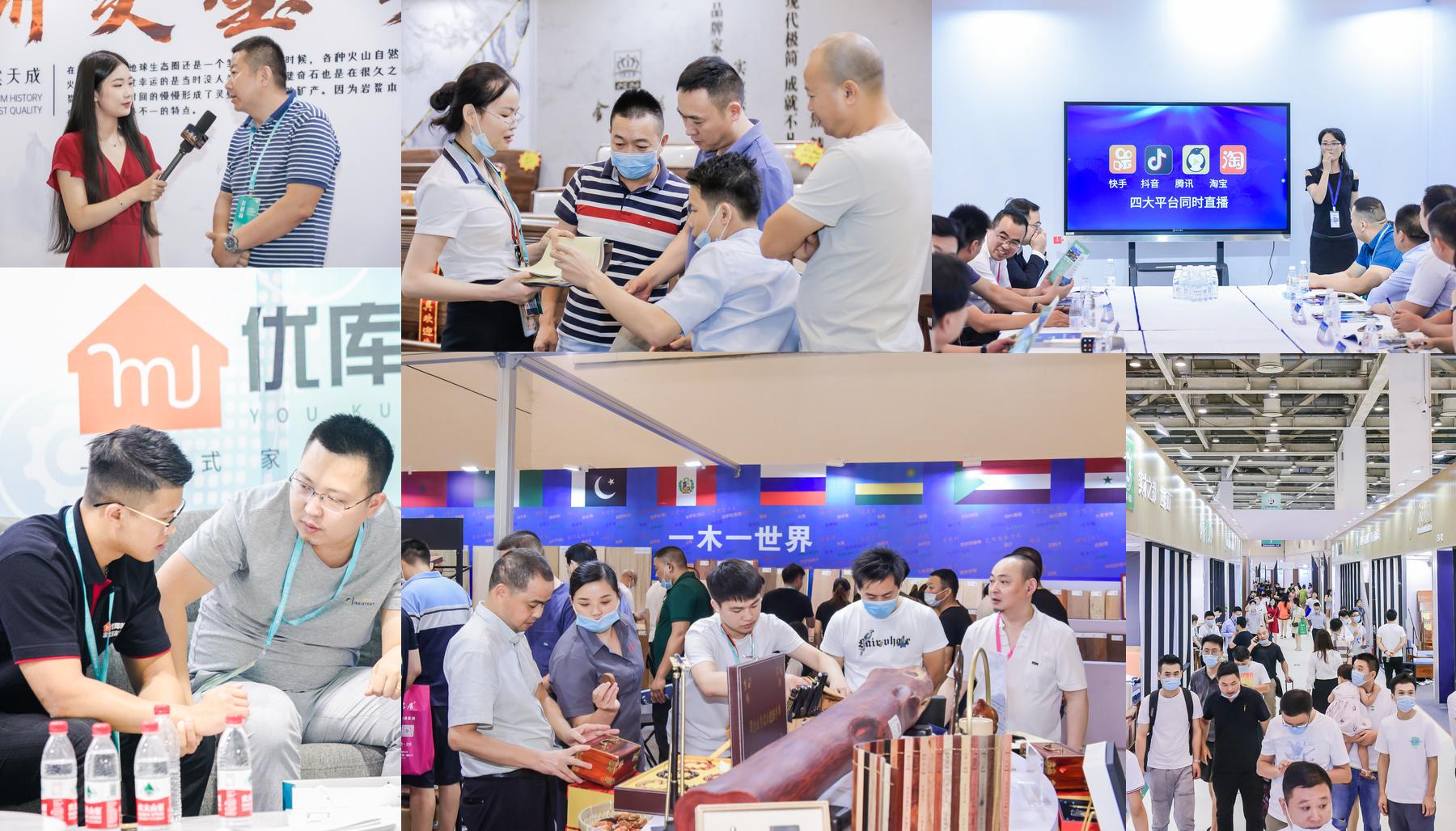 6月|第13屆蘇州家具展覽會深植華東,加強協同發展,釋放行業紅利