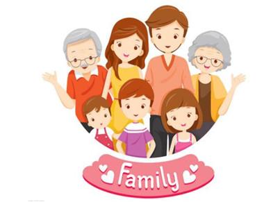 幸福的家庭应该是怎样的?