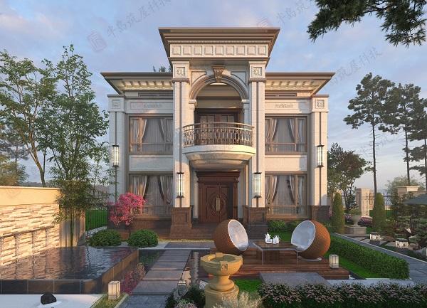 湖北别墅设计的要点有哪些