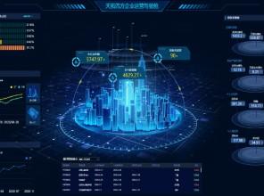 数字化运营管理平台