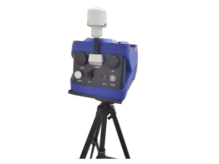 L6型微型环境空气质量监测系统(便携式)