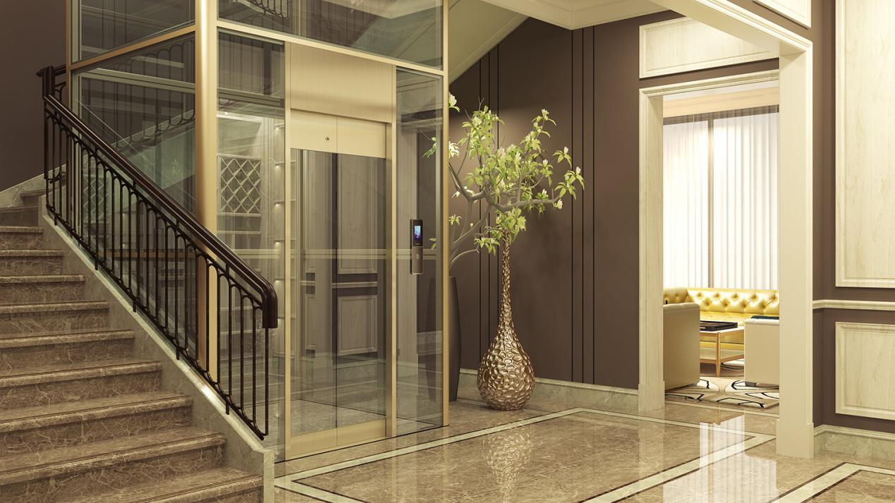 如何轻松选择想要的家用电梯(别墅电梯)?