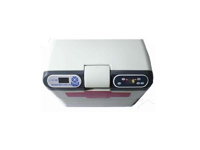L-1211V型废气VOCs采样器
