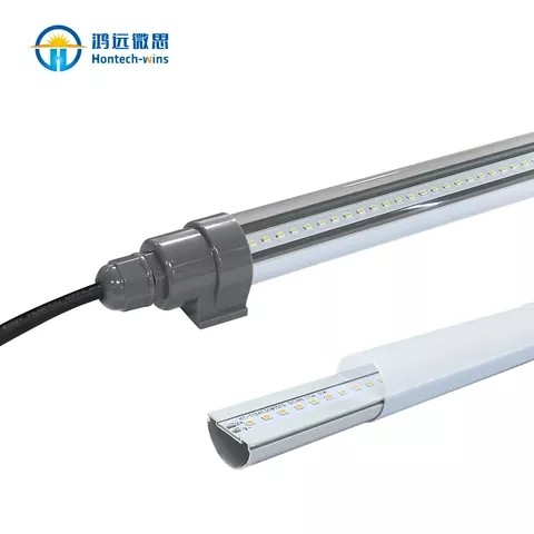 HT-T12AC30W15FD IP67 LED tube light for pig house
