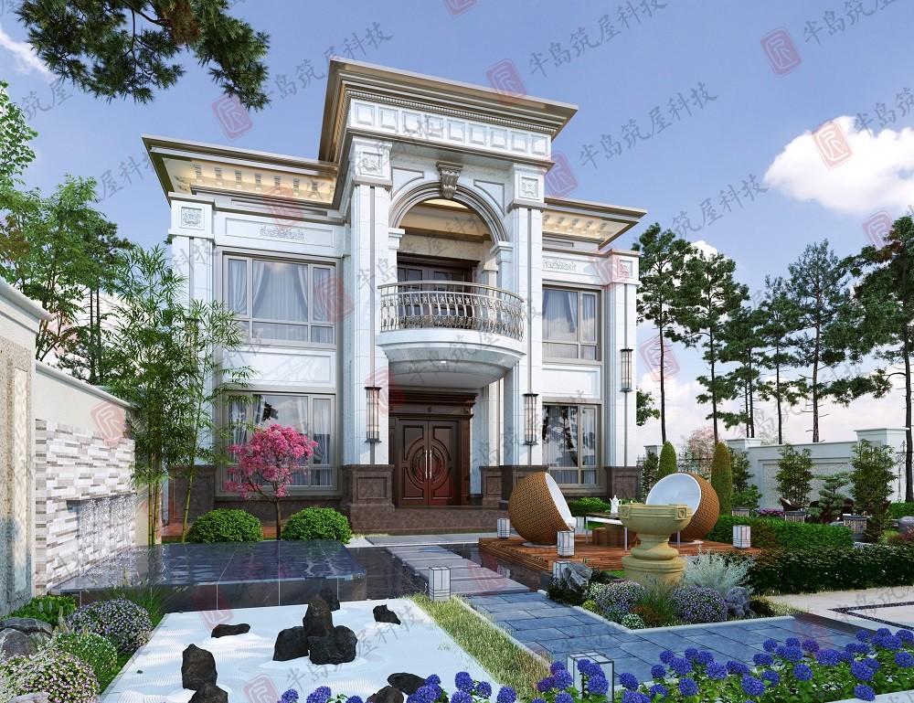 黄冈自建别墅设计的要点有哪些