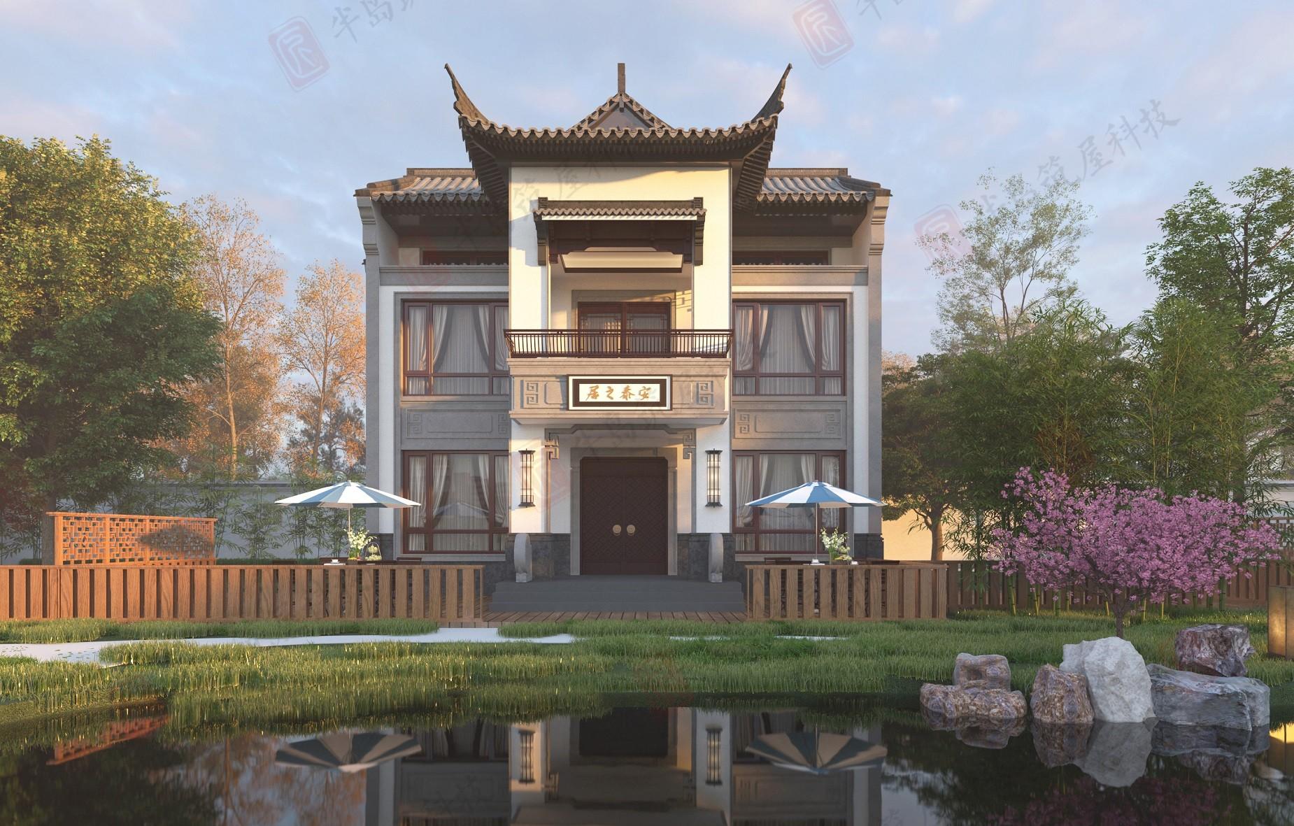 哪家武汉乡村别墅比较好