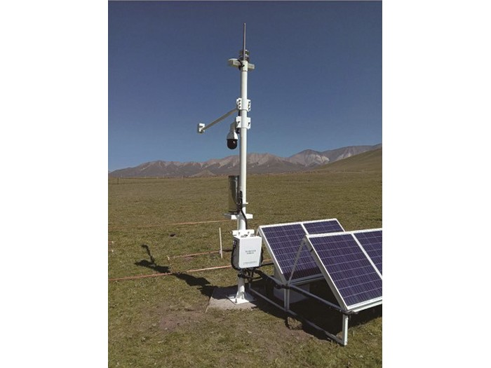 L2型 土壤环境在线监测仪