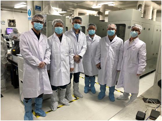 深耕生态建设,西安电子科技大学-高云半导体联合实验室揭牌