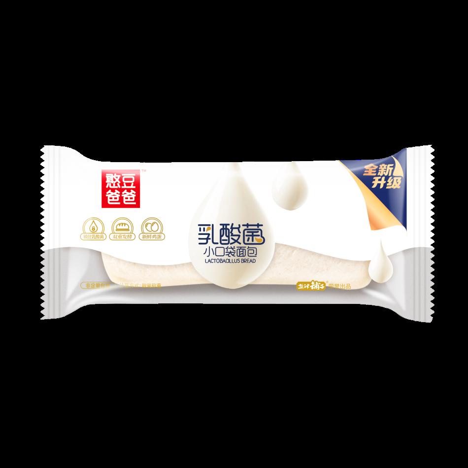 乳酸菌小口袋面包