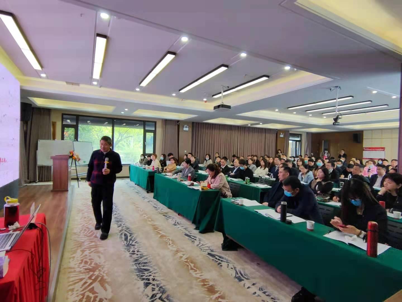 合一领袖学院武大总裁班75班《财务管理与价值创造》课程纪实