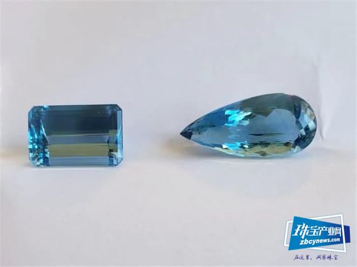 回顾与展望:海蓝宝&摩根石未来机会在哪里?