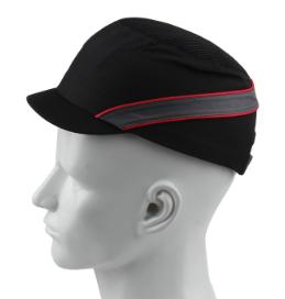 DELTAPLUS  透气型防撞安全帽3cm