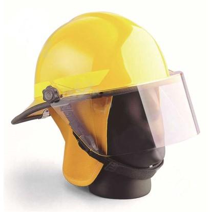 BULLARD 消防头盔