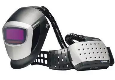3M 9002V 自动变光焊接面罩
