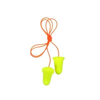 3M 312-1260高降噪铃铛型带线耳塞
